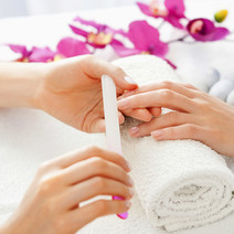 Whitening+Hand Spa+Mani by Skin Philosophie