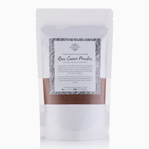 Raw Cacao Powder (150g) by Manila Superfoods