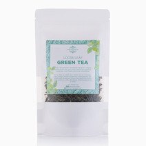 Loose Leaf Green Tea (50g) by Manila Superfoods
