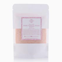 Himalayan Salt  (150g) by Manila Superfoods
