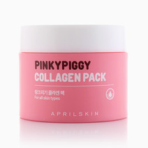 Pinky Piggy Collagen Pack by April Skin in