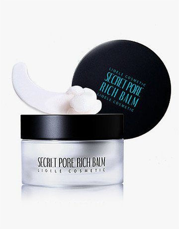 Secret Pore Rich Balm (20ml) by Lioele