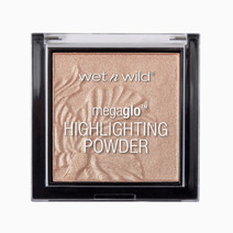 Wet n wild megaglo highlighter  precious petals 1
