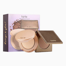 Bronze & Highlight Duo by Tarte in