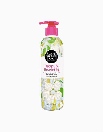 Healthy Shampoo (300ml) by Good Virtues Co
