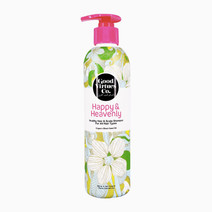Healthy Shampoo (300ml) by Good Virtues Co in