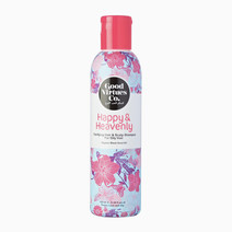 Clarifying Shampoo (180ml) by Good Virtues Co