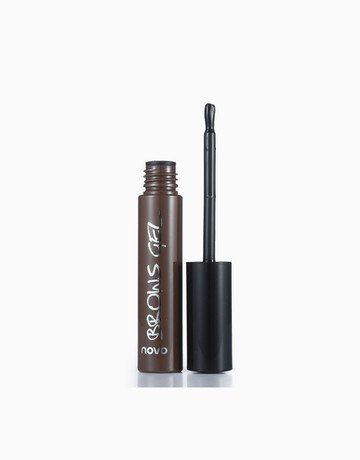 Tattoo Brows Gel by Novo Cosmetics