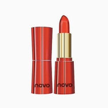 Organic Crystal Lipstick by Novo Cosmetics in 01 Red (Sold Out - Select to Waitlist)