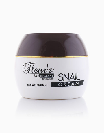 Snail Cream by Hemani Herbal