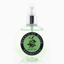 Green Tea Fragrance Spray (100ml)  by Scents of Style