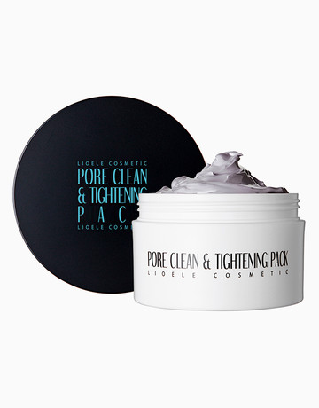 Pore Clean & Tightening Pack by Lioele