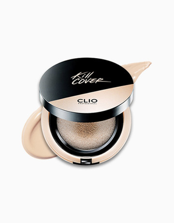 Kill Cover Conceal Cushion by Clio