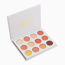 Yes, Please! Pressed Powder Shadow Palette by ColourPop in