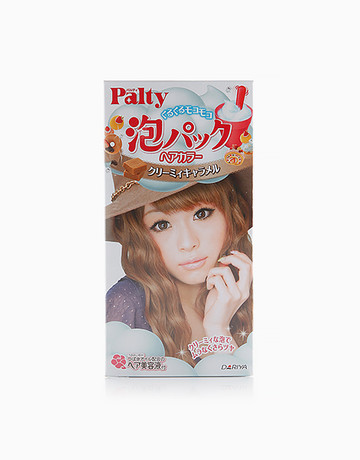Palty Bubble Hair Color by Palty