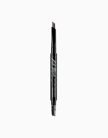Auto Hard Brow Pencil by Clio