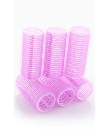 Velcro Roller Set (25mm) by Stylista Hair Essentials