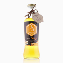 Light Wild Honey (500ml) by La Miel Filipina