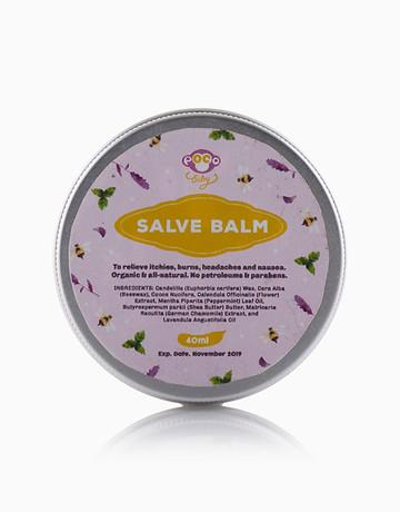 Salve Balm by Poco Baby