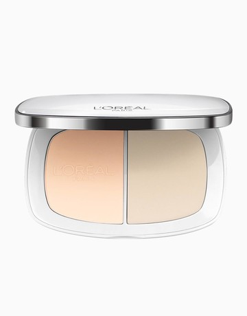 Two Way Cake Foundation by L'Oreal Paris