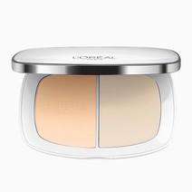 True Match Two Way Cake Foundation by L'Oreal Paris