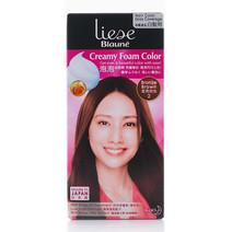 Blaune Creamy Foam Color by Liese