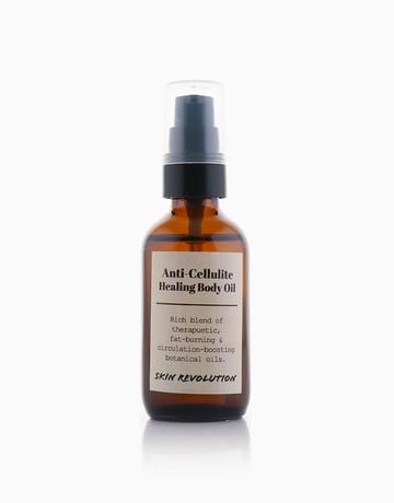 Anti-Cellulite Body Oil by Skin Revolution