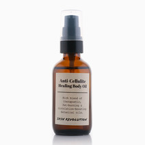 Anti-Cellulite Body Oil by Skin Revolution