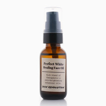 White Healing Face Oil by Skin Revolution