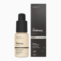 Serum Foundation by The Ordinary in 1.0N (Sold Out - Select to Waitlist)