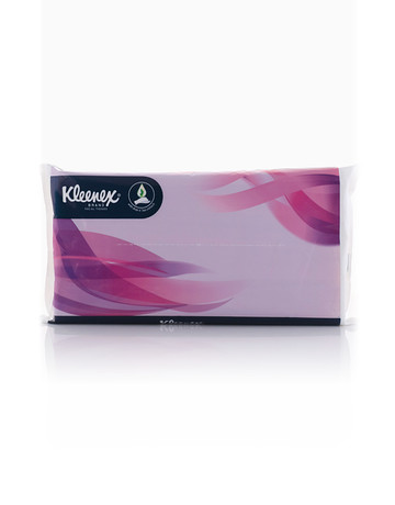 Expressions 2 ply (60 pulls) by Kleenex