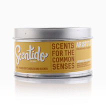 Aristotle Soy Candle by Scentido Soy Candles