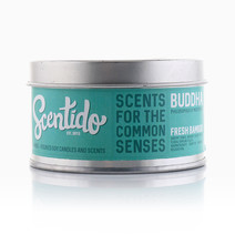 Buddha Soy Candle by Scentido Soy Candles