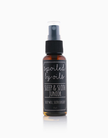 Sleep and Sloth Junior (50ml) by Spoiled By Oils