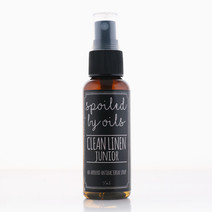Clean Linen Junior (50ml) by Spoiled By Oils