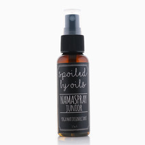 Namaspray Junior (50ml) by Spoiled By Oils