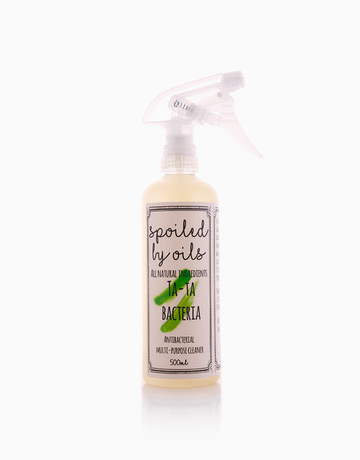 Ta-ta Bacteria (500ml) by Spoiled By Oils