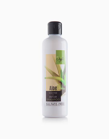 Aloe Sulfate-Free Shampoo by Be Organic Bath & Body