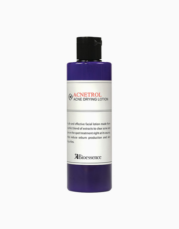 Acnetrol Acne Drying Lotion by Bioessence