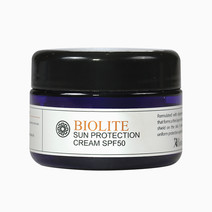Biolite Sun Protection Cream SPF50   by Bioessence
