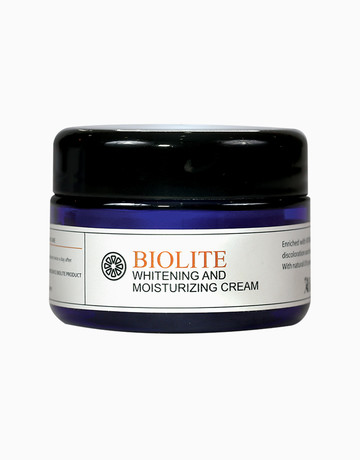 Moisturizing Whitening Cream by Bioessence
