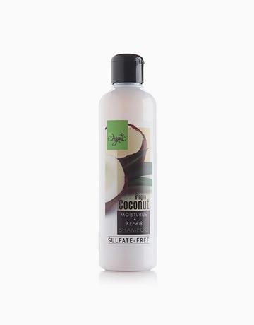 Virgin Coconut Shampoo by Be Organic Bath & Body