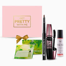 Get Pretty With Me Set by BeautyMNL