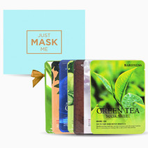 Just Mask Me Gift Set by BeautyMNL