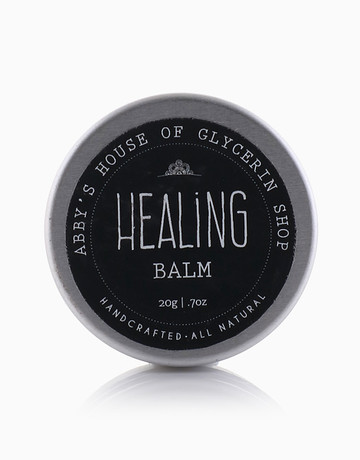 Healing Balm (20g) by Abby's House Of Glycerin