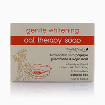 Whitening Oat Therapy Soap by Erth Origins