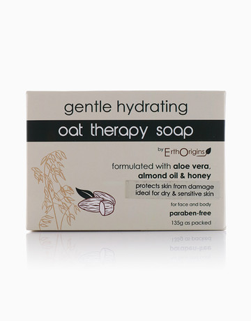 Hydrating Oat Therapy Soap by Erth Origins