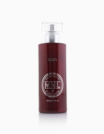 MNL Icon EDT for Women by I Heart MNL