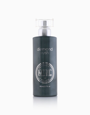 Diamond Rush EDT by I Heart MNL