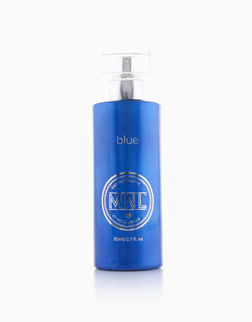Blue EDT for Men by I Heart MNL